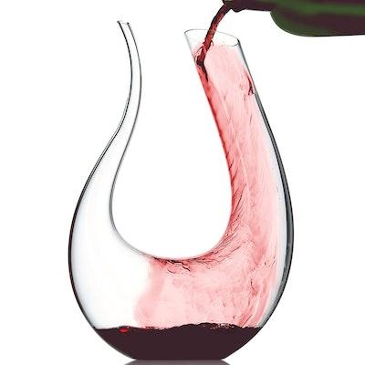 Bella Vino Wine Decanter