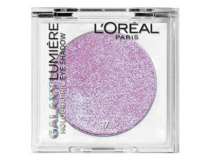 Infallible Galaxy Lumiere Holographic Eyeshadow in Moon Kissed