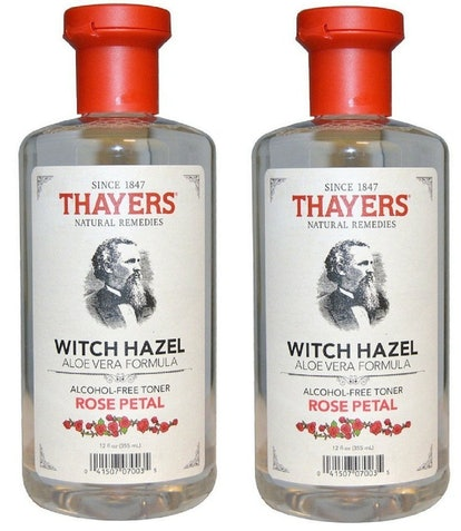 Thayer's Witch Hazel (2 Pack)