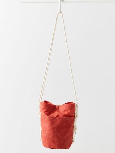 Lotfi Lara Crossbody Bag