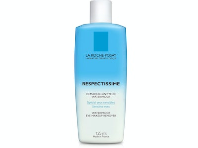 La Roche-Posay Respectissime Waterproof Eye Makeup Remover,