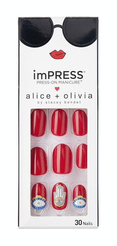 alice + olivia - Protection