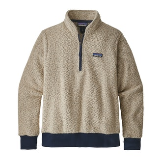 Woolyester Fleece Pullover