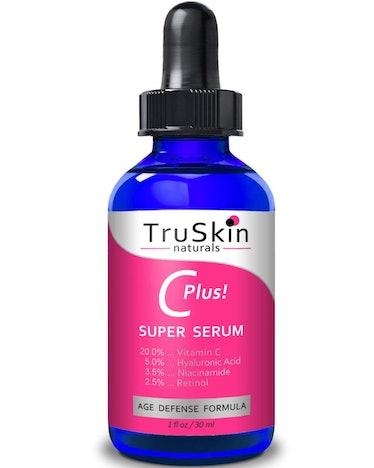 TruSkin Naturals CPlus! Super Serum