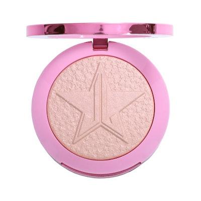 Jeffree Star Cosmetics Supreme Frost in Golden Peach