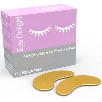 Eye Delight Collagen Eye Masks