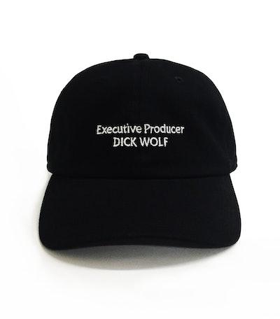 Law & Order Fan Hat