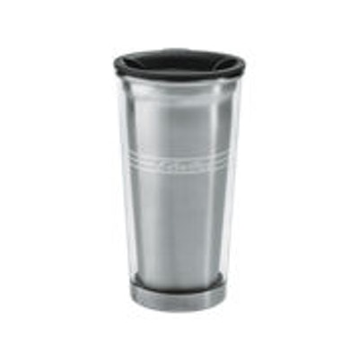 Thermal Cup For A Bike