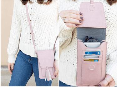 K. Carroll Accessories Harper Crossbody Bag
