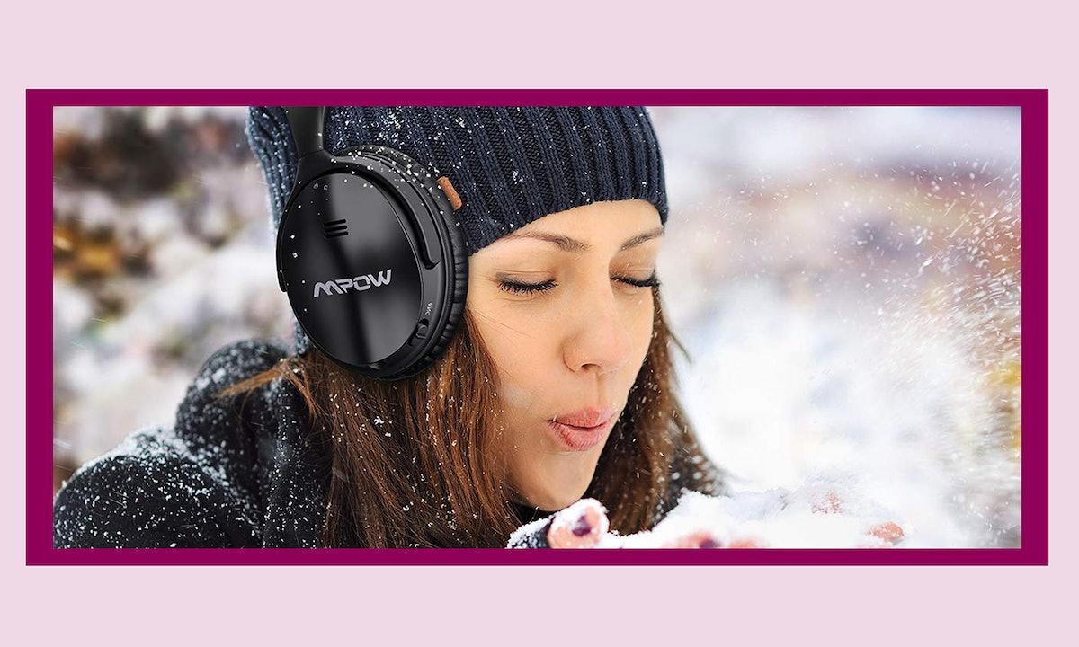 The 3 Best Budget Noise-Canceling Headphones