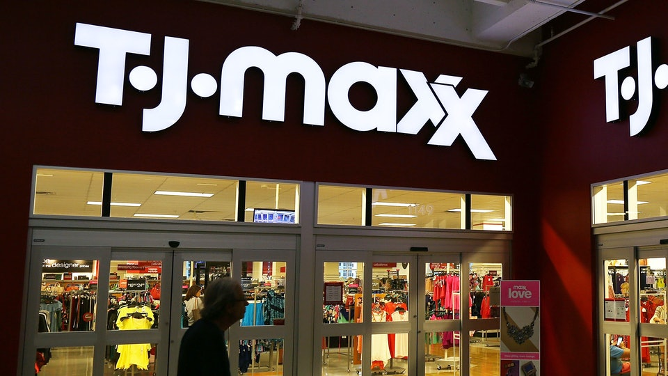 eb3b568f0fb2 What Time Does T.J. Maxx Open On Black Friday 2018? Maxxinistas Are Ready  To Shop