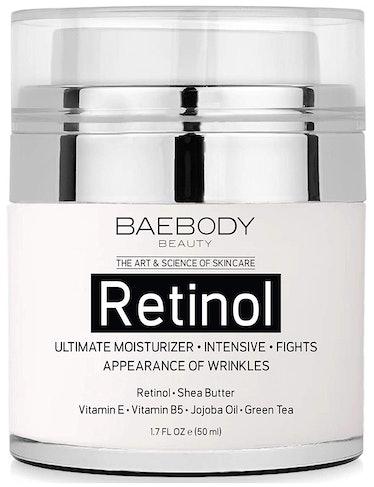 Baebody Retinol Moisturizing Cream