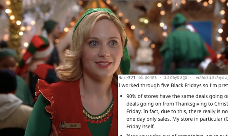 11 Black Friday Secrets Shoppers Don T Know According To Retail Associates