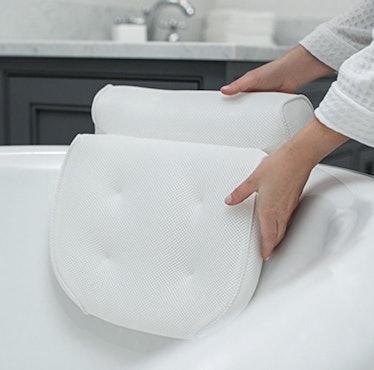 GORILLA GRIP Original Premium Spa Bath Pillow