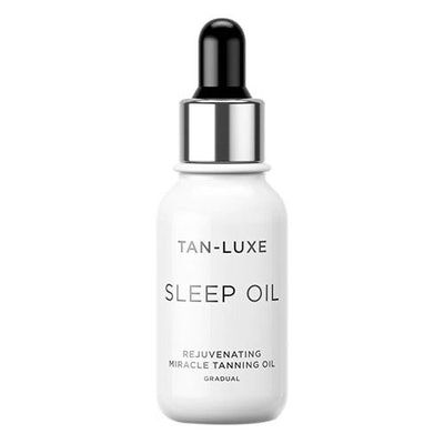 Tan-Luxe The Sleep Oil