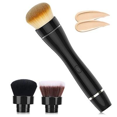MEKUULA Electric Makeup Brush