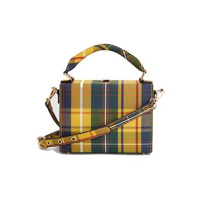 Mini Box Bag