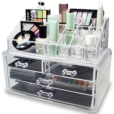Ikee Acrylic Organizer