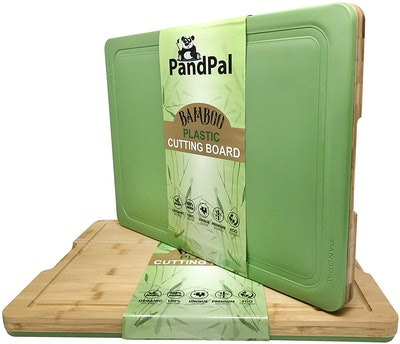 PandPal Hybrid Cutting Board
