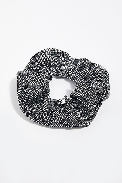 Eclipse Scrunchie