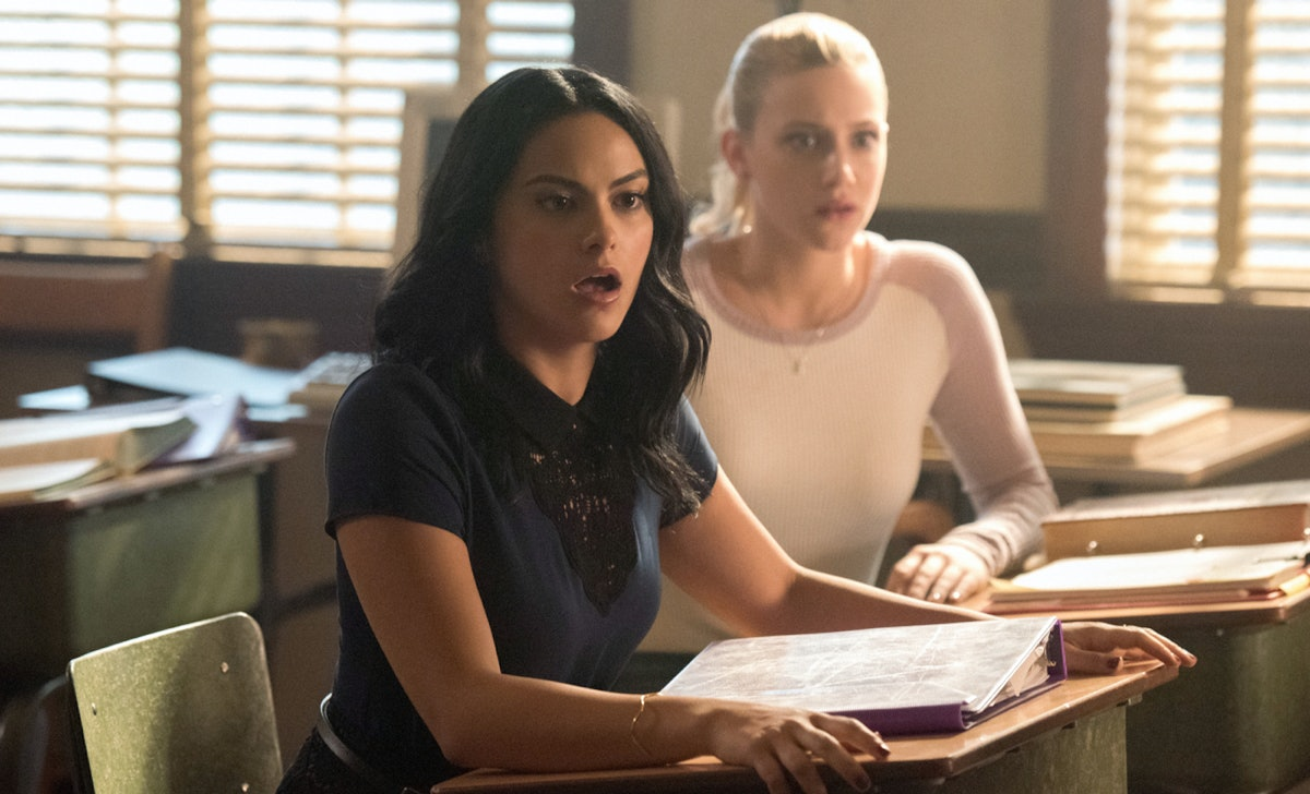 Why Isn't 'Riverdale' On Nov. 21? The Show Is Taking A Fall Break