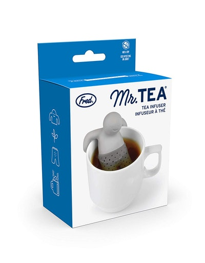 Fred Mr. Tea Silicone Tea Infuser