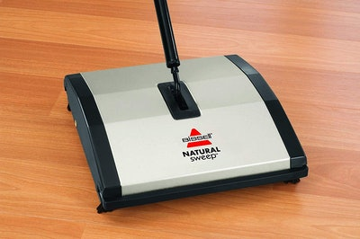 Bissell Carpet and Floor Sweeper