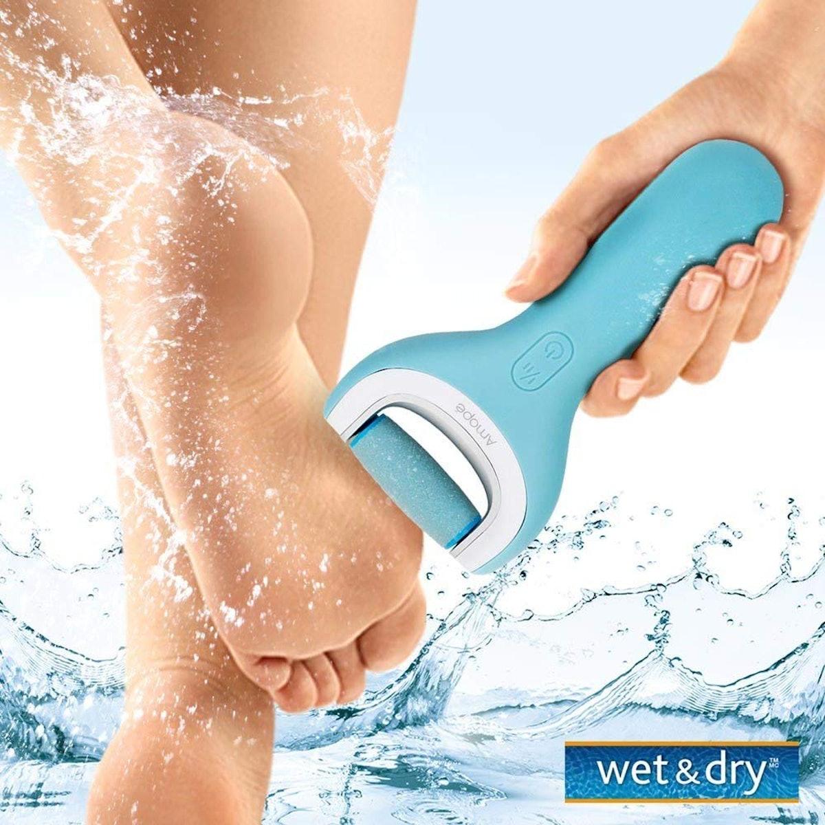 Amope Pedi Perfect Wet & Dry Foot File