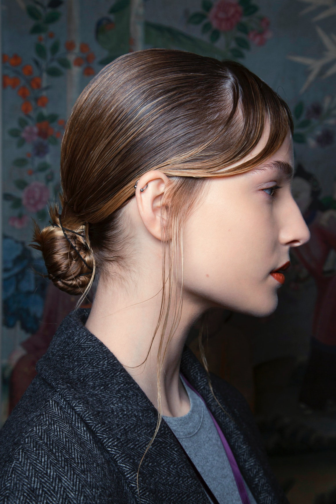 5 Easy Holiday Hairstyles For Medium Length Hair For When You Have