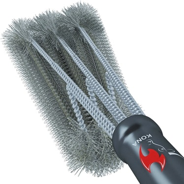 Kona 360° Clean Grill Brush