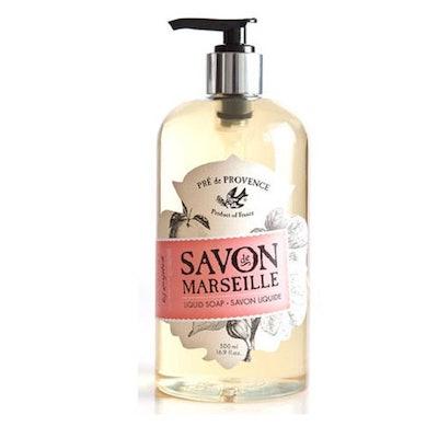 Savon De Marseille Liquid Hand Soap