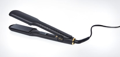 Contour Hair Crimper