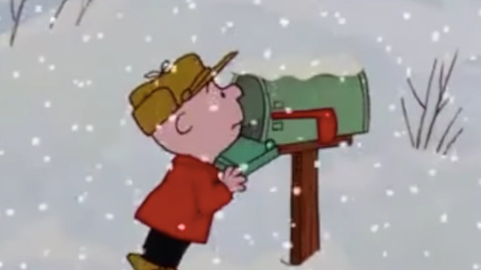 When Is Charlie Brown Christmas On.When Is A Charlie Brown Christmas On This Year It S Just