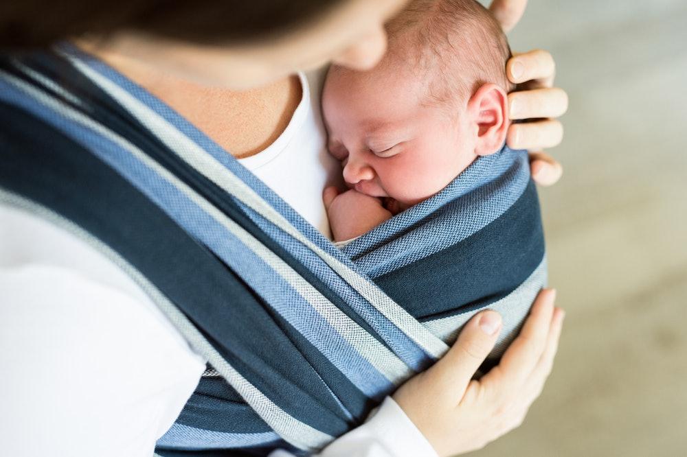 if i don/'t SLEEP Nobody Sleeps Cute Gift Baby Bodysuit By Apparel USA™