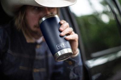 YETI Rambler Stainless Steel Mug (20 oz.)