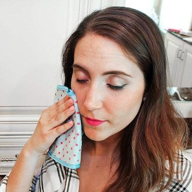 S & T Always Off Makeup Remover Cloths (Set Of 3)