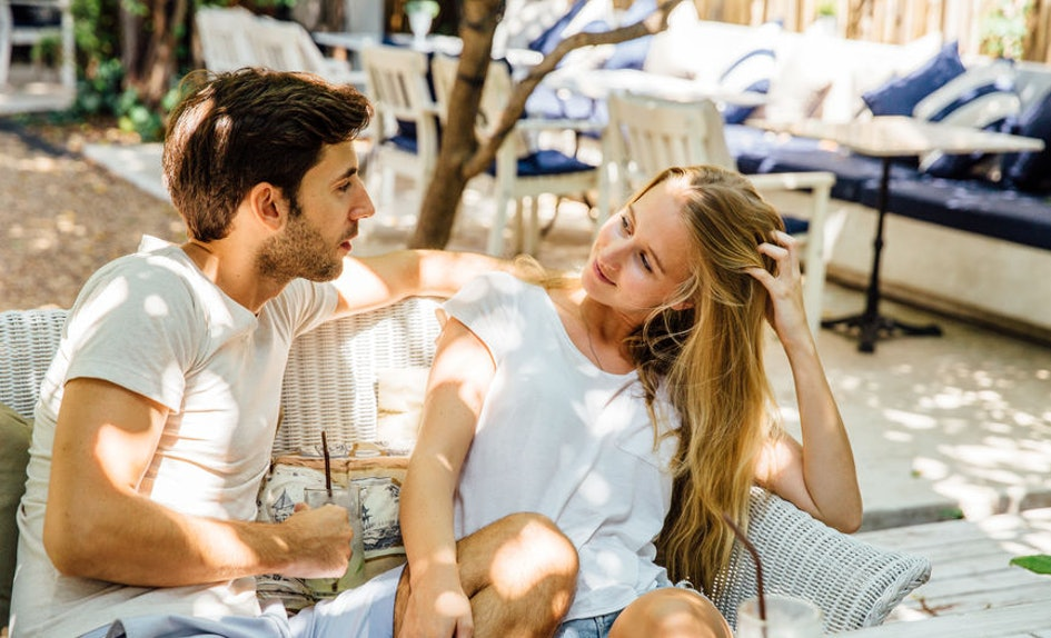 Serious dating vs. casual dating