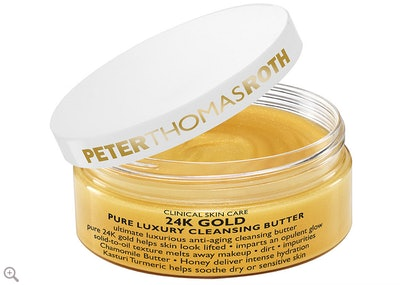 Peter Thomas Roth Supersize 24K Gold Cleansing Butter