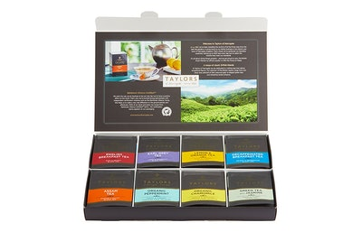 Taylors of Harrogate Classic Tea Variety Gift Box (48 Count)