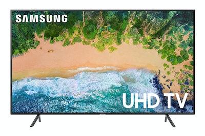 "58"" Class 4K (2160P) Ultra HD Smart LED TV"
