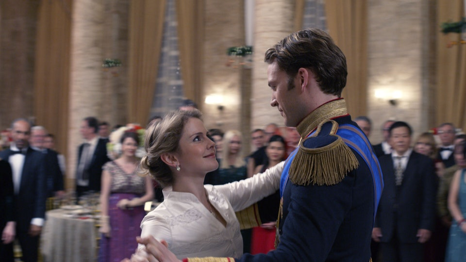 Where Was 'A Christmas Prince: The Royal Wedding' Filmed? The Castle Will Look Familiar To Fans ...