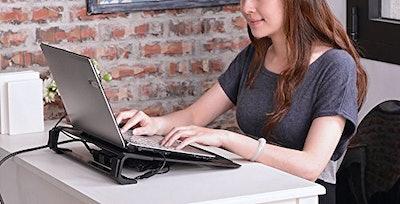 Cooler Master Gaming Laptop Cooling Pad