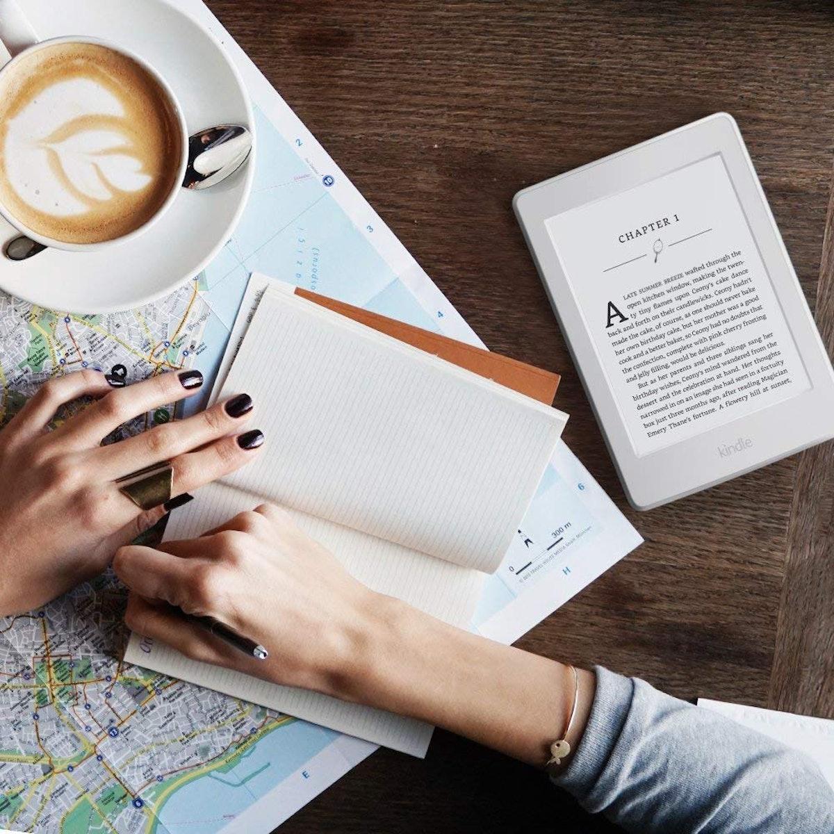 Amazon Kindle Paperwhite E-Reader