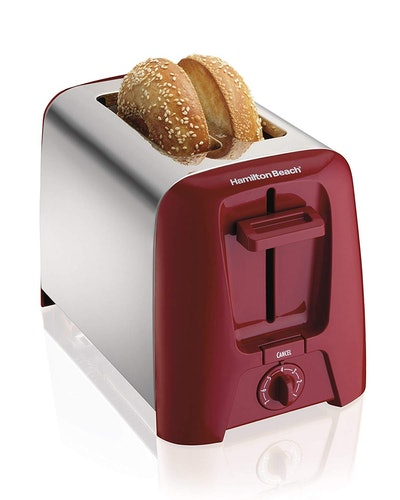 Hamilton Beach Cool Wall Toaster