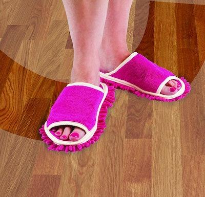 EVRIHOLDER Genie Microfiber Slippers