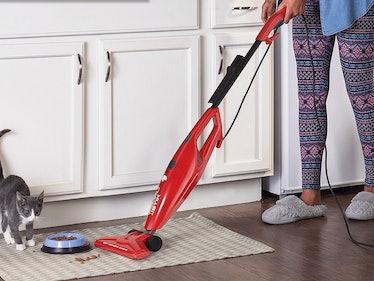 Dirt Devil Simpli-Stik Lightweight Corded Bagless Stick Vacuum