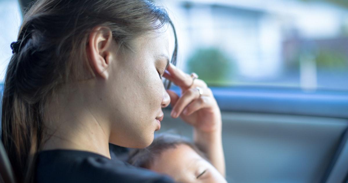 How Long Does Postpartum Depression Last? An Expert Explains