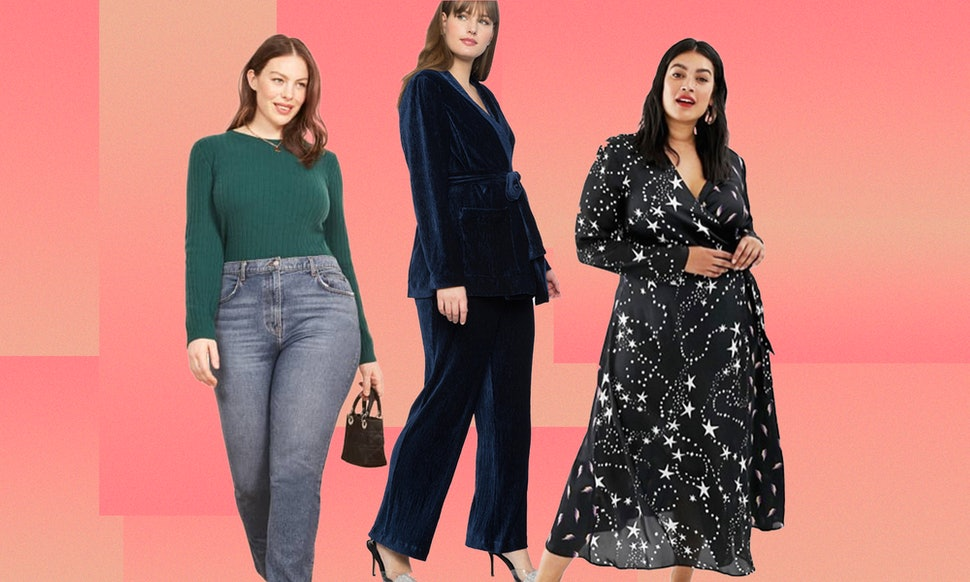 These Are The 11 New Plus Size Pieces You Should Be Buying This Week