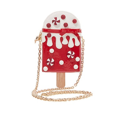 Kitsch Peppermint Pop Crossbody