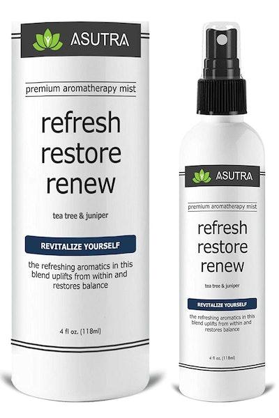 ASUTRA Revitalizing Aromatherapy Mist